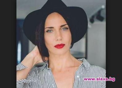 Мария Силвестър с нова любов