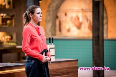 Македонката Катерина напусна MasterChef