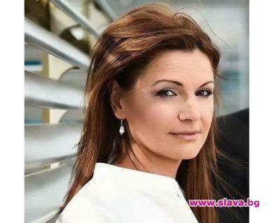 Ани Салич разцъфна с нова любов