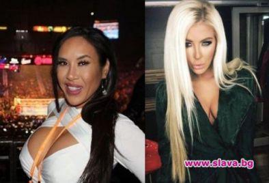 Джени Суши нападна Андреа в Инстаграм
