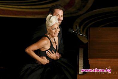 Брадли и Гага не са се виждали нито веднъж след Оскарите