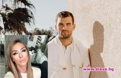 Григор Димитров: Коя е тая Деси Зидарова?
