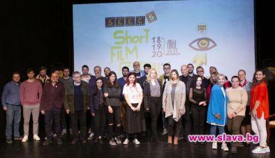 НАТФИЗ с 4 фестивални награди от Букурещ