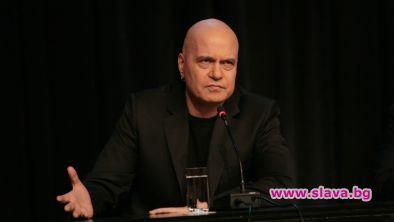 Слави Трифонов напуска bTV
