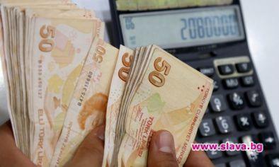 13 000 нови милионери в Турция само за три месеца