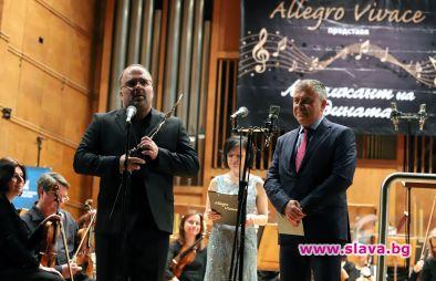 Найден Тодоров е Музикант на годината 2018