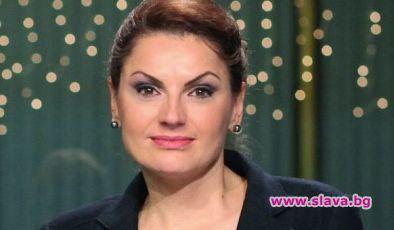 Ани Салич заживя с майка си след развода