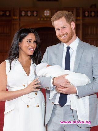 Кейт и Уилям още не са видели племенника си. Защо?