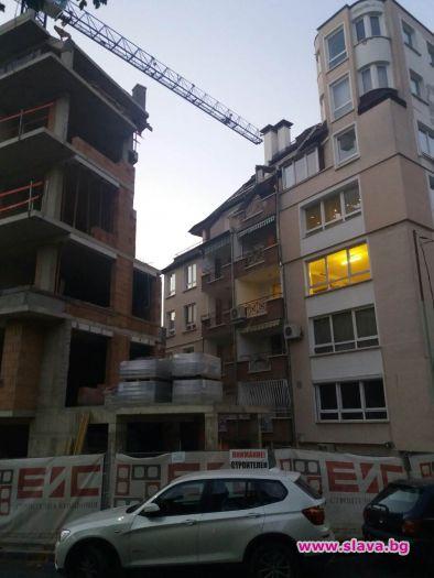 Лили Иванова взе за 31 000 лв. жилище от Соф. имоти