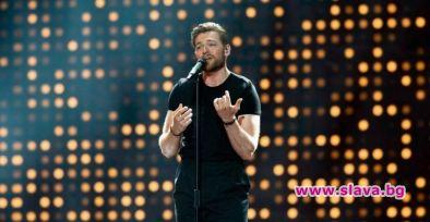 Спънаха Литва за финала на Евровизия