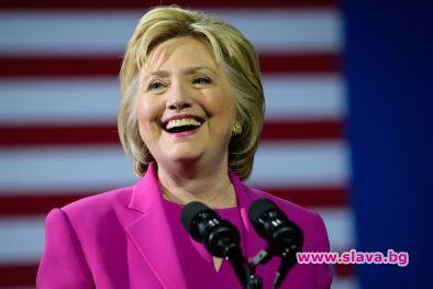 Хилари Клинтън ще продуцира филми и ТВ програми