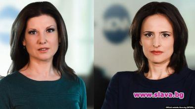 Нова телевизия освободи Миролюба Бенатова и Генка Шикерова