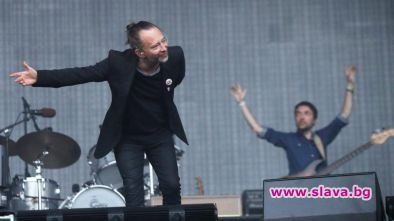 Хакери изнудват Radiohead за $150 хиляди