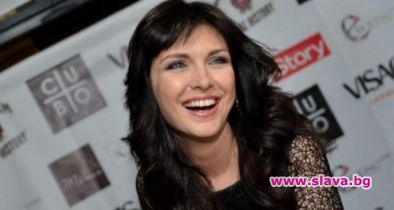 Жени Калканджиева мечтае за повече роли в киното