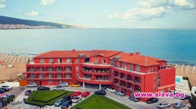 Мая Илиева продаде хотел Дюн в Слънчев бряг