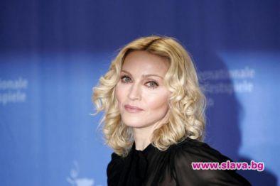Мадона иска среща с папата