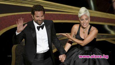 Гага притеснена от раздялата на Брадли с Ирина