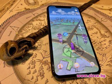 Хари Потър омагьосва с мобилна игра, вдъхновена от Pokemon Go
