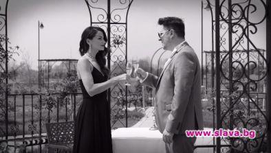 Диляна Попова и Асен Блатечки чакат второ бебе?