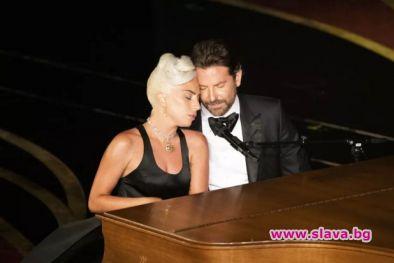 Брадли Купър и Лейди Гага отново заедно