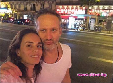 Огнен ад за Деян и Радина в Париж