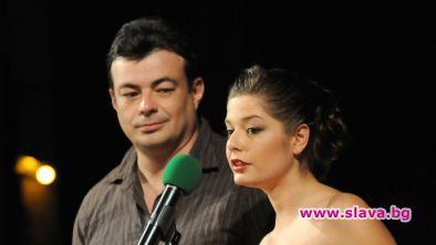 Половин година след смъртта му: Алекс Сърчаджиева почете Ласкин