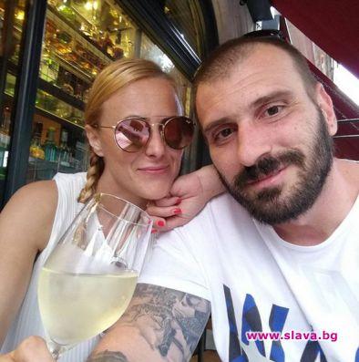 Емо Каменов се похвали с дъщеричка