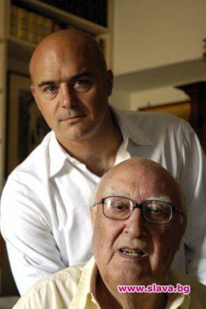Прочулият се на 73 г. баща на Монталбано почина като най-четения европейски...