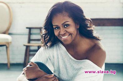 Мишел Обама съветва Меган Маркъл за майчинството