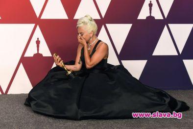 Проговори музикантът, който обвини Лейди Гага в плагиатство