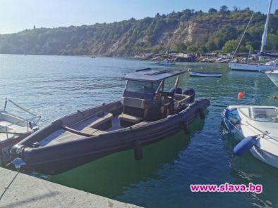 Горанов с лодка за 1/2 млн.лв.