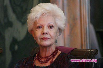 Райна Кабаиванска - първата неиталианка с приза Мария Калас