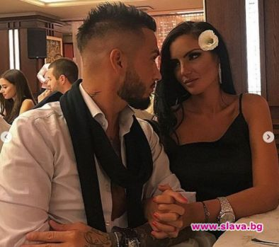 Джино с тайна сватба в Гърция