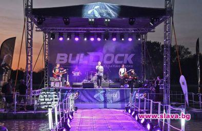 Плаващият концерт на Орлин събра над 10 000 души