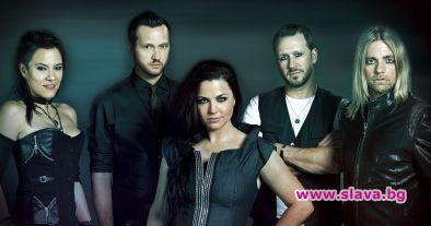 EVANESCENCE добавят и българите SEVI към концерта си