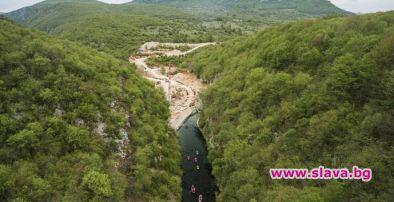 Как България унищожава своите реки