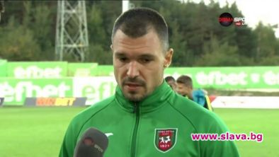 Божинов остава в Ботев Враца