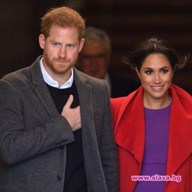 Принц Хари се извини след последния скандал за него и Меган