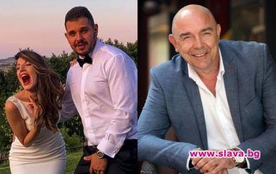 Калин Сърменов подарил апартамент за 100 000 евро на дъщеря си