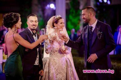 9 месеца подготовка за сватбата на Вили Сиракова