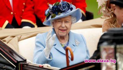 6 неща, които Елизабет II никога не е правила