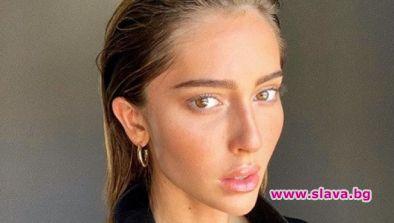 Chanel избра трансджендър модел: Теди Куинливан