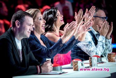 България търси талант стартира в неделя от 20:00 часа по bTV