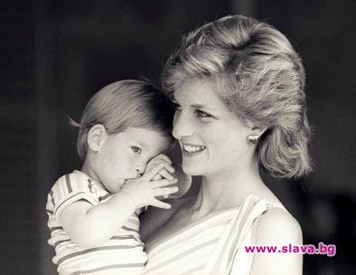 Принц Хари стана на 35