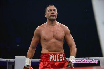 Кубрат Пулев в САЩ: Аз ще съм новият световен шампион