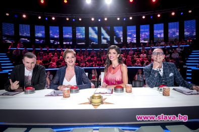Артисти от световен мащаб ще предизвикват журито на България търси талант