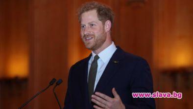 Телевизия BBC се извини на принц Хари