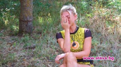 Годеникът на Бояна Генова я зарязва заради шоуто