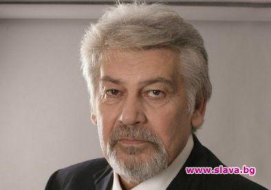 Стефан Данаилов е приет по спешност във ВМА