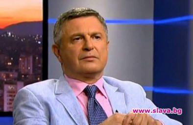Милен Цветков се връща на екран при Слави Трифонов?